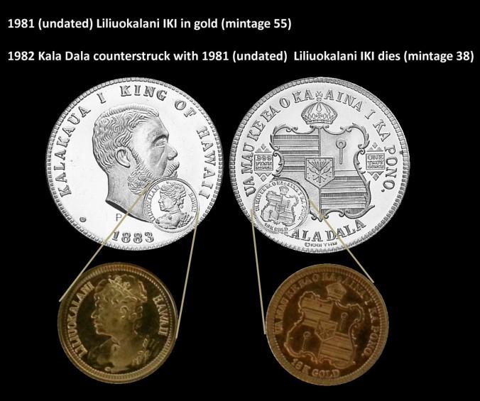 Identifying the 1981 Liliuokalani IKI