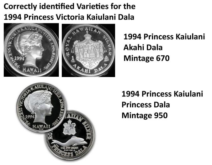 1994 Kaiulani