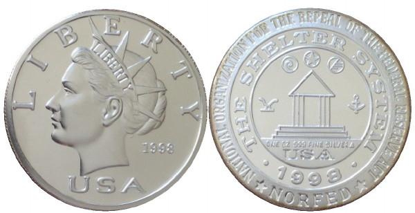 1998 Silver Liberty1